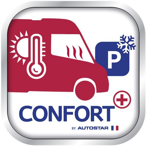 confort by autostar