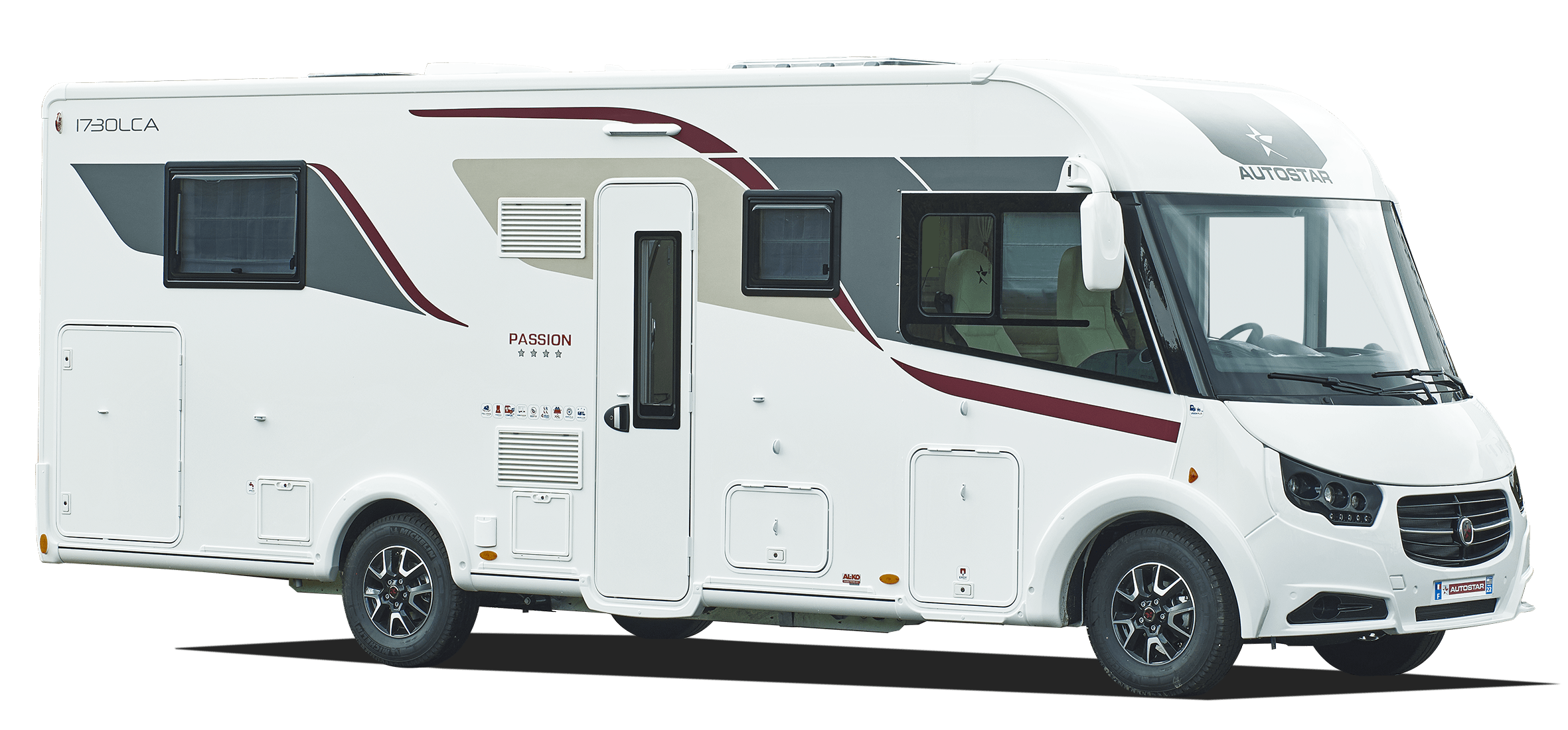 I730 LCA