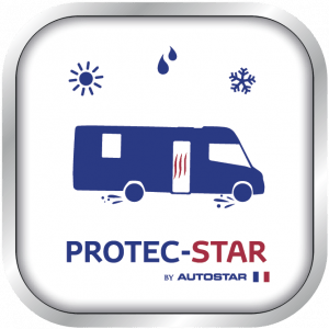 Isolation camping-car protec star