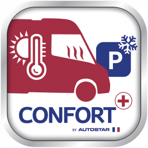 Confort plus technologie AUTOSTAR