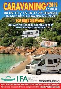 Espagne foire Alicante