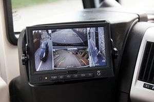 système de vision périmétrique FULL VISION 360
