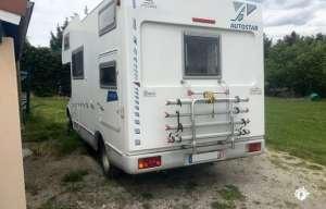 porte-vélos camping-car AUTOSTAR