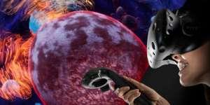 réalité virtuelle milieu médical