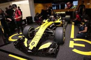 Renault réalité virtuelle salon auto