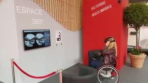 salon du bourget 360°
