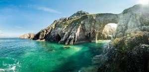 Bretagne Presqu'île de Crozon