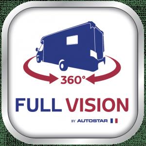 FULL VISION 360° autostar