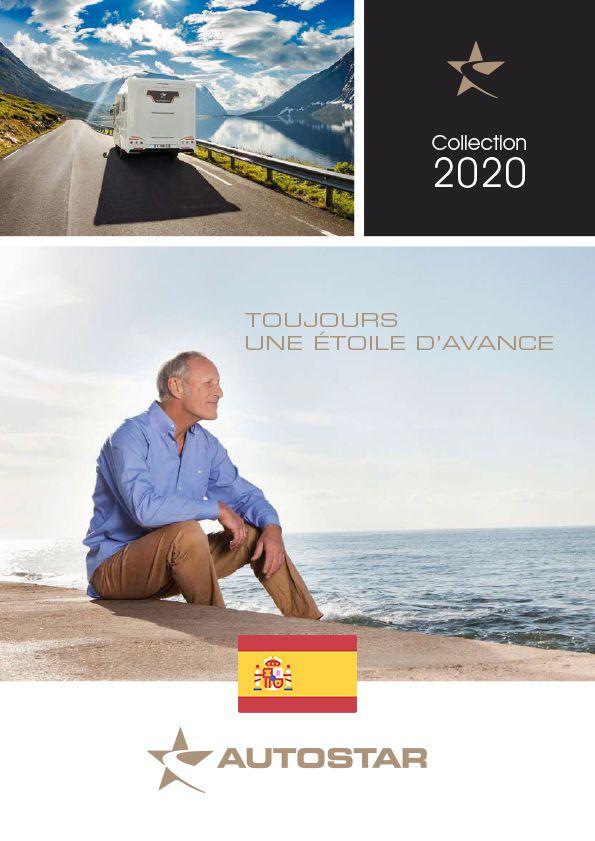 Catálogo 2019 - España