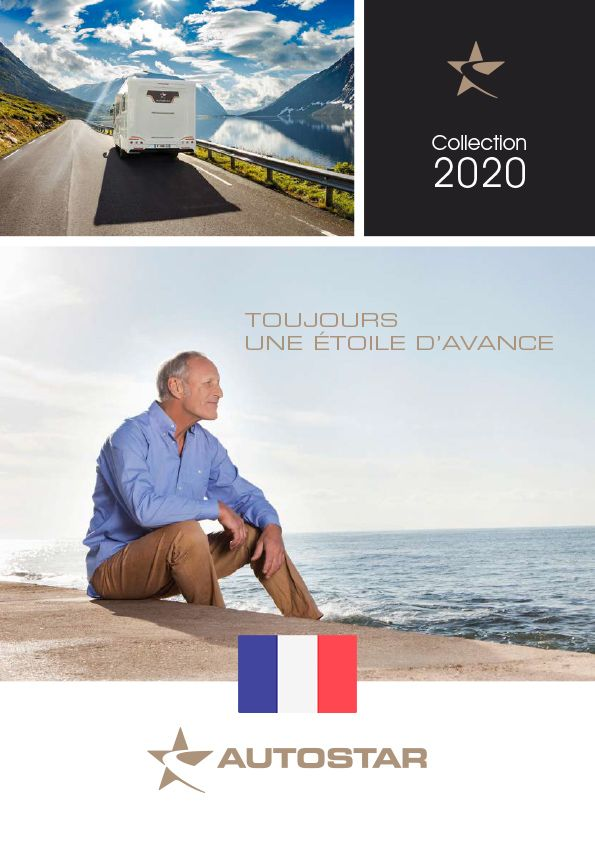 Catalogue 2020 - France