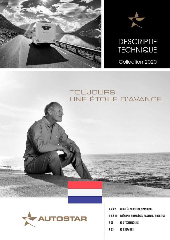 Cahier-techniek 2019 - Nederland