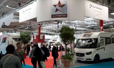 Salon du Bourget 2019 - AUTOSTAR