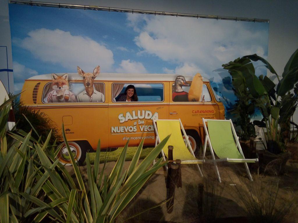 AUTOSTAR, une marque de camping-cars présente sur les salons internationaux