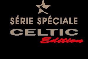 AUTOSTAR série limitée celtic edition