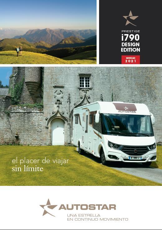 Catálogo 2021 - España