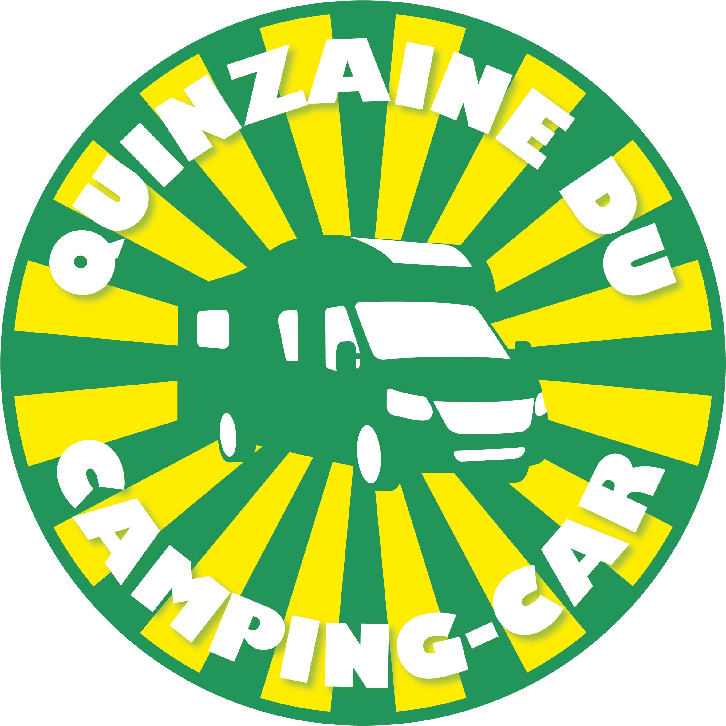 LA QUINZAINE DU CAMPING-CAR