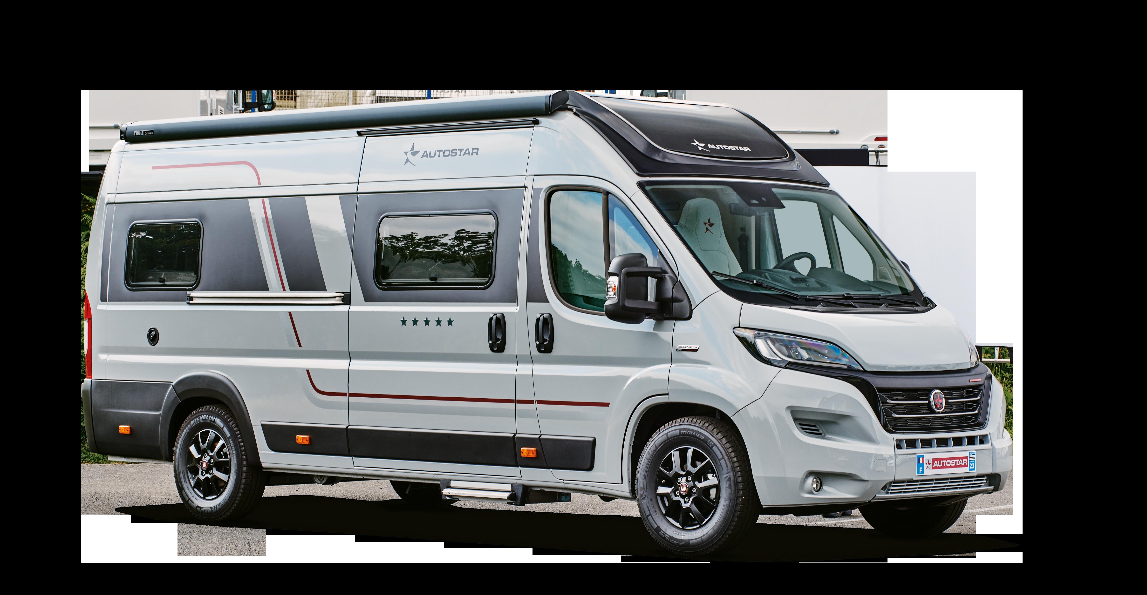 Van V630G Design Edition